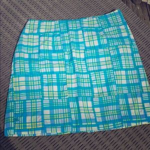 Lilly Pulitzer skirt size 2